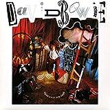 David Bowie - Never Let Me Down - EMI America - 1C 064-24 0746 1, EMI America - 24 0746 1, EMI America - 064 24 0746 1