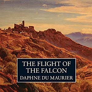 The Flight of the Falcon Audiobook