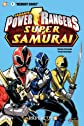Power Rangers Super Samurai Graphic Novels #1: Memory Short (Power Rangers Super Samurai Graphic Novels (Quality Paper))