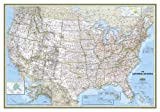 United States Classic [Tubed] (National Geographic: Reference Map) (Reference - U.S.)