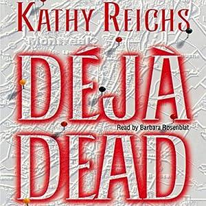 Deja Dead Audiobook
