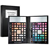 Sephora Collection Color Wonderland Neutral & Vivid Eyeshadow Palette ~ Limited Edition