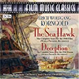 Sea Hawk  Deception ~ E.W. Korngold