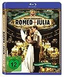 Image de BD * BD Romeo und Julia [Blu-ray] [Import allemand]