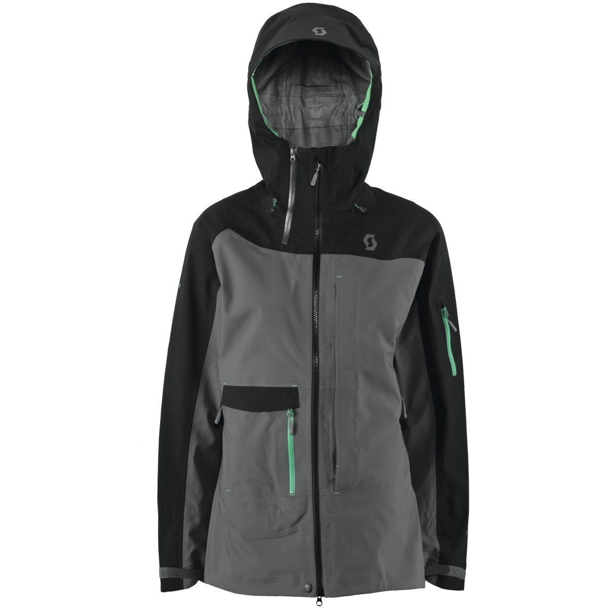 Damen Snowboard Jacke Scott Jebel Jacket günstig