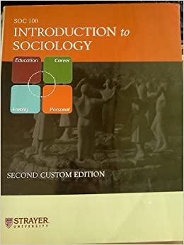 Macionis sociology 15th edition