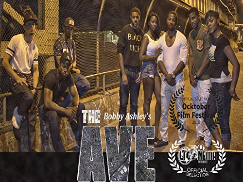 Bobby Ashley's The Ave - Season 1
