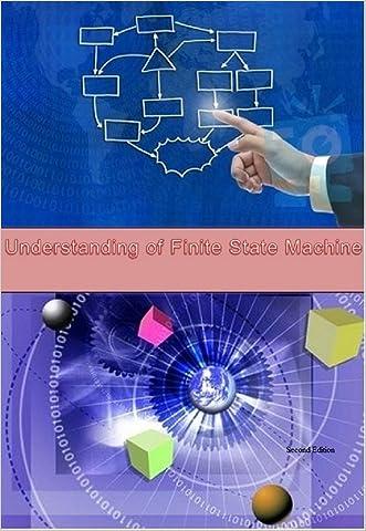 Understanding of Finite State Machine written by Jason Wang