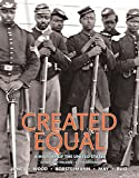img - for Created Equal: A History of the United States, Combined Volume (5th Edition) book / textbook / text book