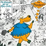 Missus Beastly - Dr. Aftershave And The Mixed Pickles - Garden Of Delights - LP 020