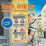 Rico, Oskar und die Tieferschatten: Das Filmhörspiel | Andreas Steinhöfel