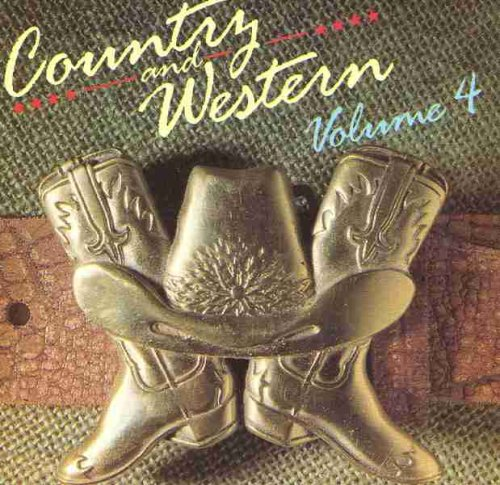 DOLLY PARTON - Country and Western - Volume 4 - Zortam Music