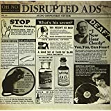 Disrupted Ads [Flexi + Etched