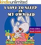 Children's Books: I Love to Sleep in...