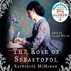 The Rose of Sebastopol Audiobook