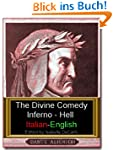 The Divine Comedy Italian-English Dua...