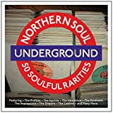 Northern Soul Underground [Double CD] Various Artists