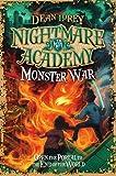 Monster War (Nightmare Academy)