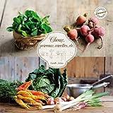 Choux, poireaux, carottes...: et autres légumes d'hiver