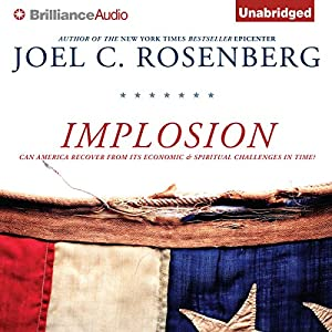 Implosion Audiobook