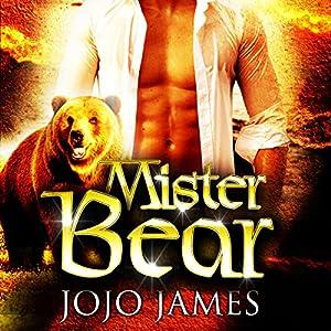 Mister Bear Audiobook