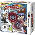 BEYBLADE: Evolution Collector�s Edition (3DS)