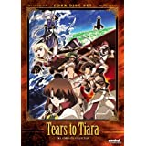 Tears to Tiara: Complete Collectionby Section23 Films