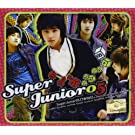 Super Junior 1�W - Super Junior 05(�؍���)