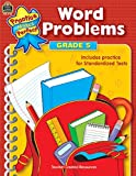 Word Problems Grade 5 (Practice Makes Perfect (Teacher Created Materials))