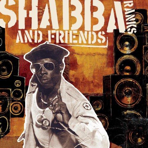 Shabba Ranks - Shabba Ranks and Friends - Zortam Music