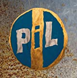 Public Image Ltd Reggie Song [VINYL]