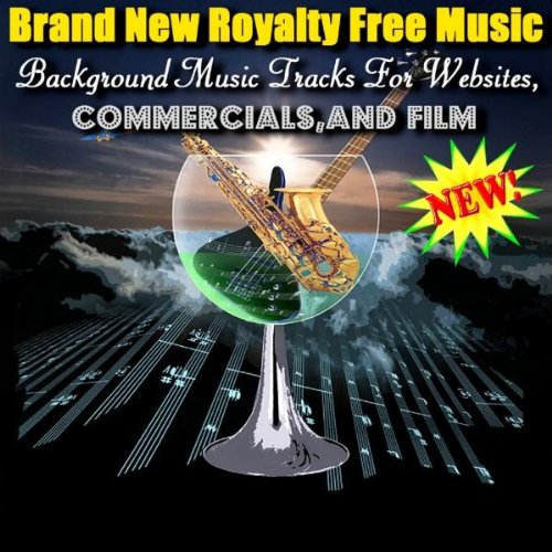 Background Music Tracks For Websites, Commercials, And Film