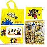 Combo Pack Of School Supplies Set For Kids, School, Nursery Supplies, Best Birth Day Gift