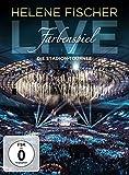 DVD & Blu-ray - Farbenspiel Live - Die Stadion-Tournee (Deluxe) [2 DVDs]