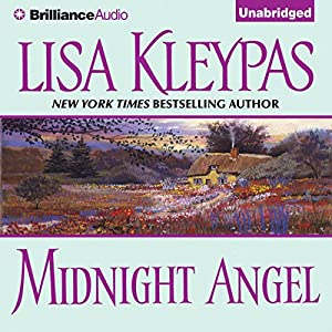 Midnight Angel: A Novel | [Lisa Kleypas]