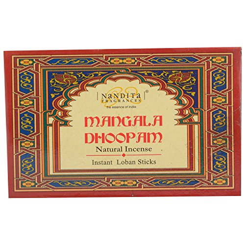 Mangala Dhoopam Dhoop Sticks