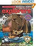 Scholastic Discover More: Explorers (...