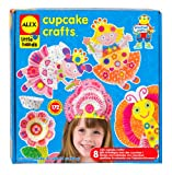 ALEX® Toys - Early Learning Cupcake Craft -Little Hands 1419