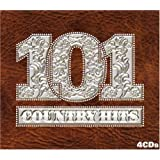 101 Country Hitsby Various Artists