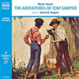 Adv of Tom Sawyer 2D (Junior Classics)