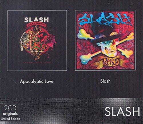 Apocaliptic Love/ Slash
