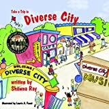 img - for Take a Trip to Diverse City B5 Special Edition book / textbook / text book