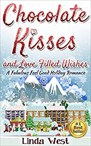 Chocolate Kisses and Love Filled Wishes: Easter on Kissing Bridge Mountain