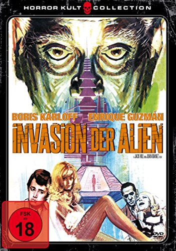 Invasion der Alien