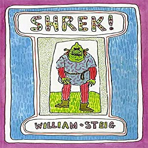 Shrek! Audiobook