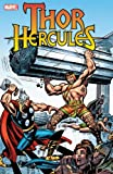 img - for Thor vs. Hercules book / textbook / text book