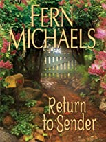 Return to Sender (Wheeler Large Print Book Series)