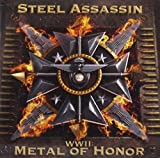 Wwii: Metal of Honor by Steel Assassin