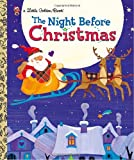 The Night Before Christmas (030796003X) by Moore, Clement Clarke