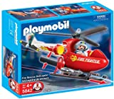 PLAYMOBIL 5842 - FIRE RESCUE HELICOPTER